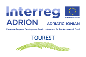 TOURISM WATER MANAGEMENT FOR SUSTAINABLE ADRION COASTAL AREAS Logo